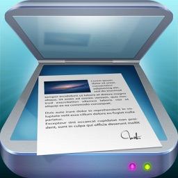 PDF Scanner  - Scan documents (Reader)