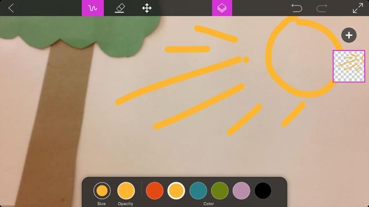 IncrediFlix Animation Studio screenshot-3