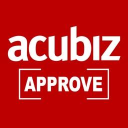 Acubiz Approve