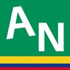 Verdolaga - Fútbol de Atlético Nacional Colombia icon