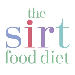 The Official Sirtfood Diet Meal Planner