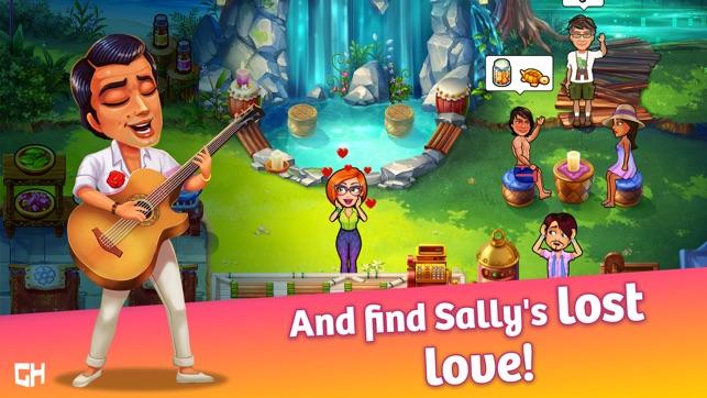 Sallys salon beauty secrets on the app store solutioingenieria Choice Image
