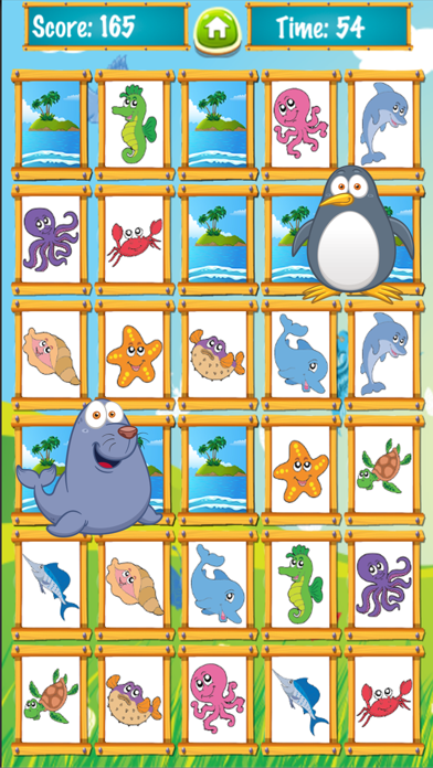 Best Cards Matching Games screenshot two