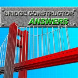 Bridge Constructor Answers