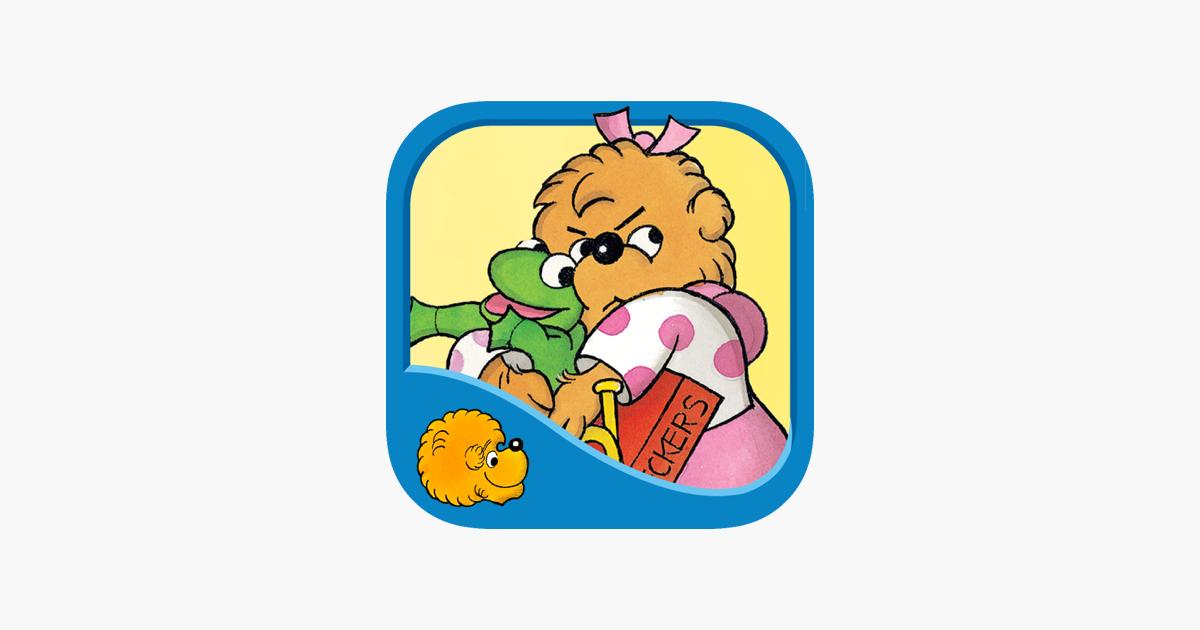 The Berenstain Bears Learn to Share - Kobo.com