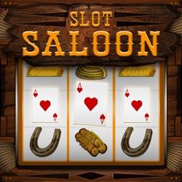 Slot Saloon