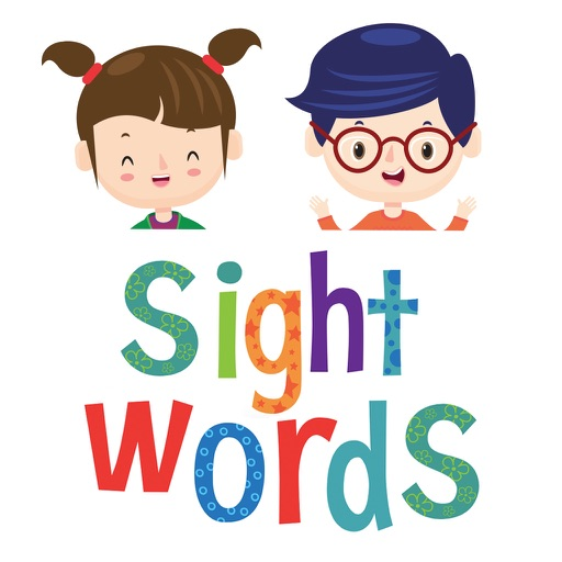 Sight Words Learning For Kids