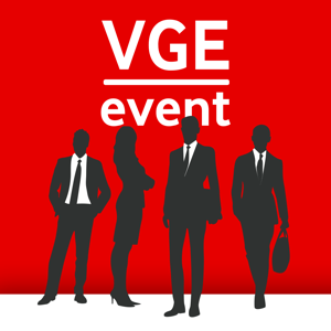 VGE EVENT app