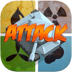 ‎Attack Your Friends! - Risk Game