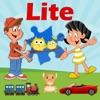 play2learn lite - Interactive games for kids