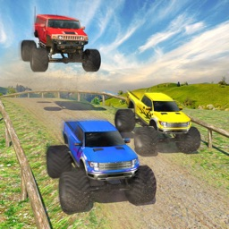 4x4 Off Road Trial Extreme Truck Racing Legend 3D