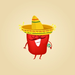 Mexican Food Emojis