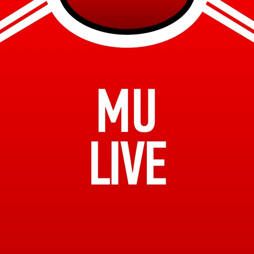 MU Live – Scores & News for Manchester United