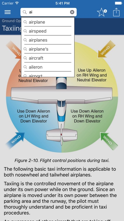 Airplane Flying Handbook screenshot-2