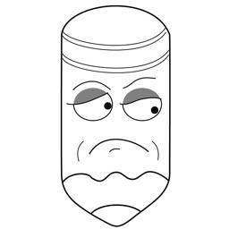 Mr.Myself(Mr.Ben)-Expression