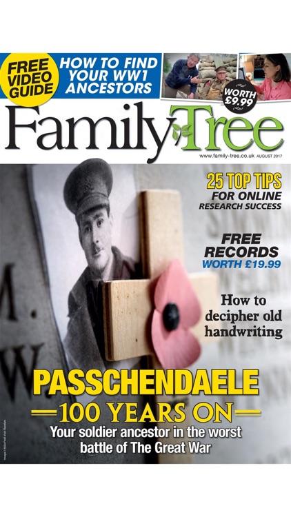 Family Tree Magazine - Your Ancestors Your History