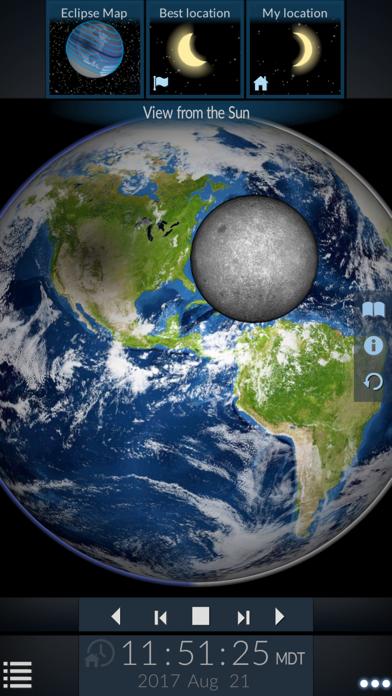 Solar Eclipse by Redshiftのおすすめ画像5