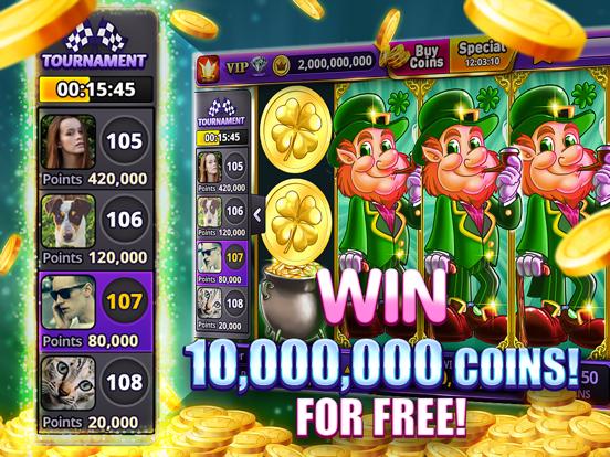 Big Fun Casino Скриншоты11