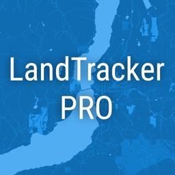 Rocanda LandTracker Pro LSD Finder