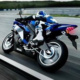 Real Moto Racer Championship