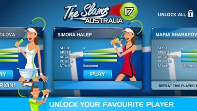 Stick Tennisのスクリーンショット4