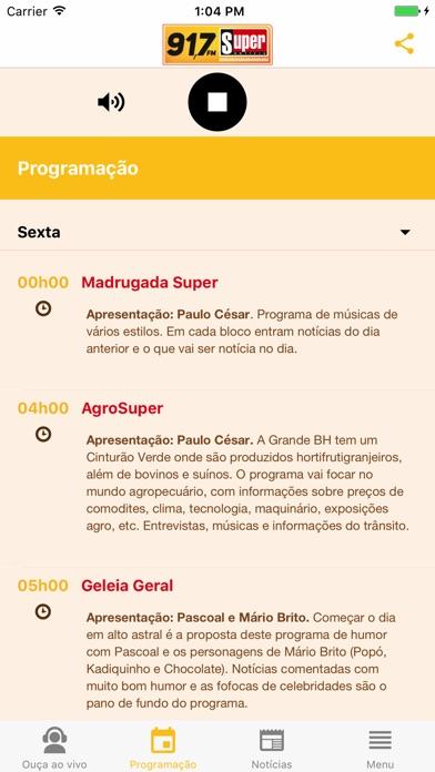 Baixar Rádio Super Notícia 91,7 FM para Android
