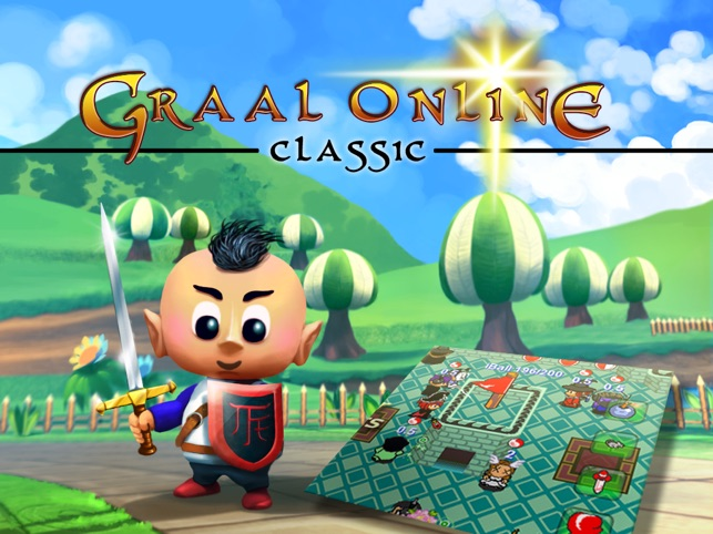 GraalOnline Classic on the App Store