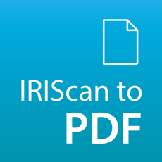 ‎IRIScan to PDF