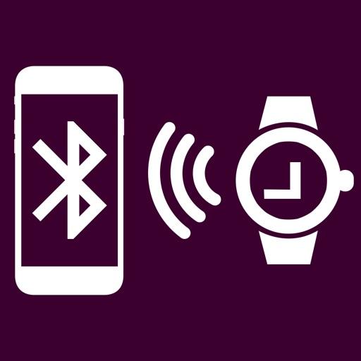 Bt Notifier & BLE Scanner - smart watch notice