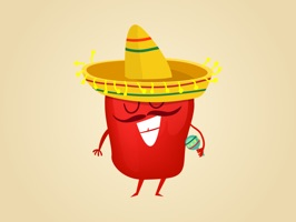 Mexican Food Emojis