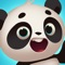 Stickers for Earth Day is an art collaboration with designers and illustrators from all over the world to spread the word about pandas and other endangered species with the help of stickers