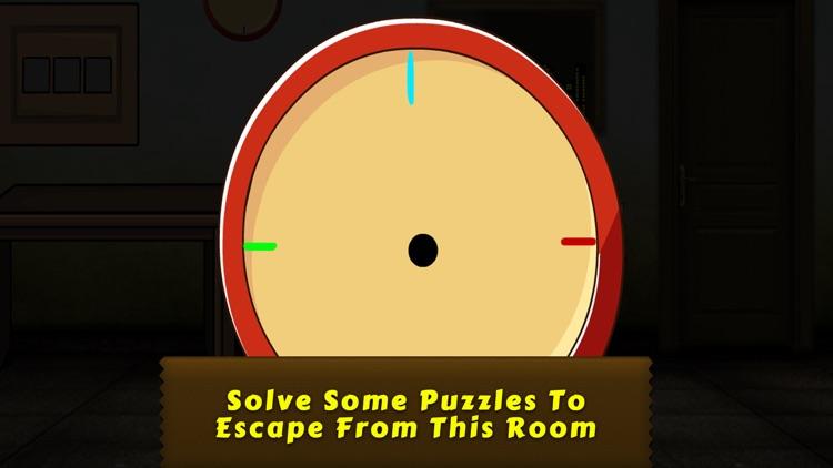 Room Escape - The Lost Key 5 screenshot-4