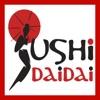 Sushi Daidai
