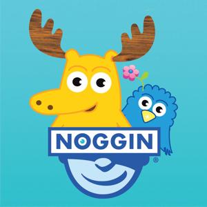 NOGGIN - Preschool Shows & Educational Kids Videos Education app