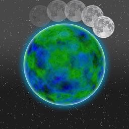 Orbit-Shoot The Moon