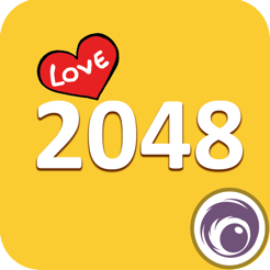 ‎2048 Time Attack