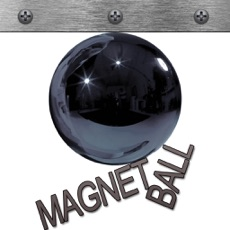 Activities of Magnetic Ball - Cool 2D Endless Run Game for Kids