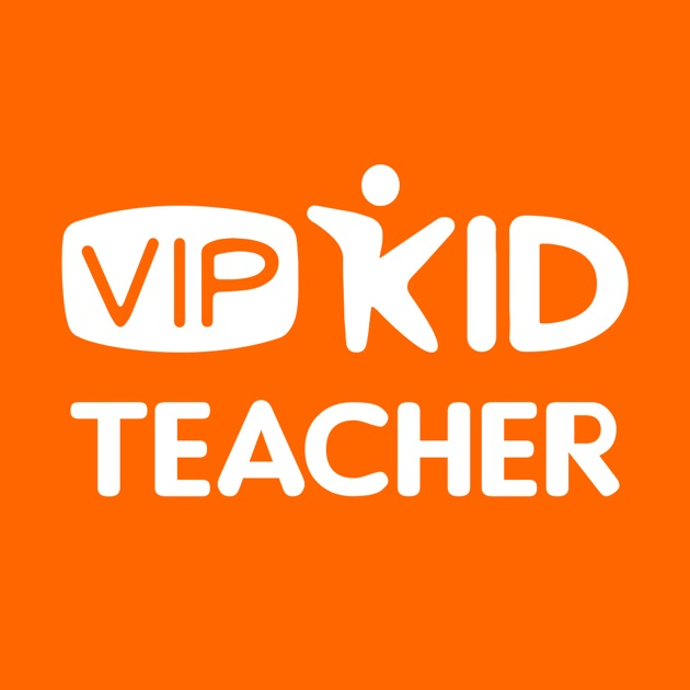 Vipkid teach teach chinese kids online on the app store