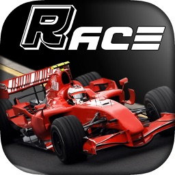 Formula Car - Driving & Racing