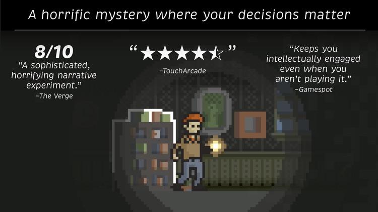 Home - A Unique Horror Adventure screenshot-0
