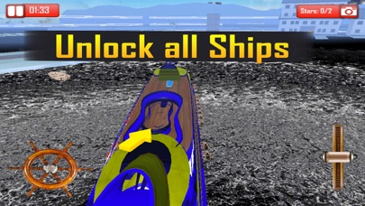 Cruise Ship Cargo Simulator 3D 2017 screenshot three