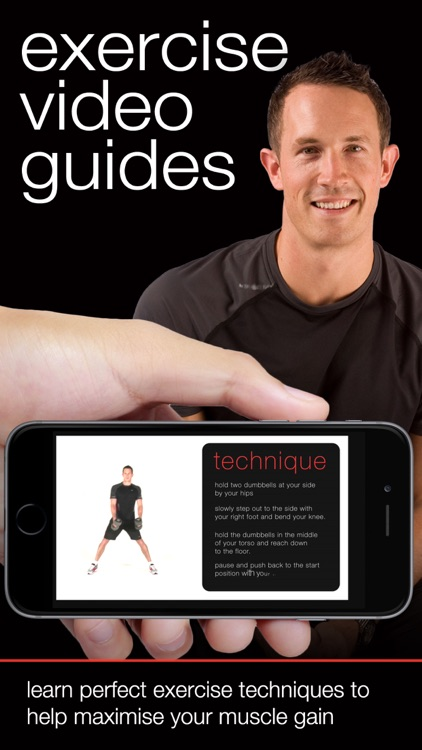 GymTraining Personal Trainer screenshot-4