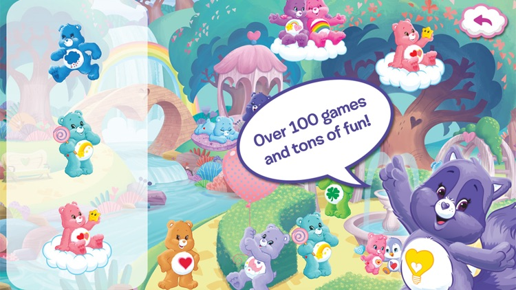 Care Bears screenshot-2