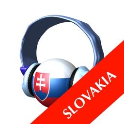 Radio Slovakia HQ