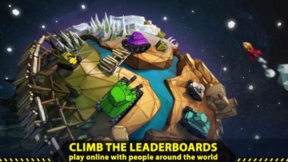 Crash of Tanks: Pocket Mayhem screenshot four