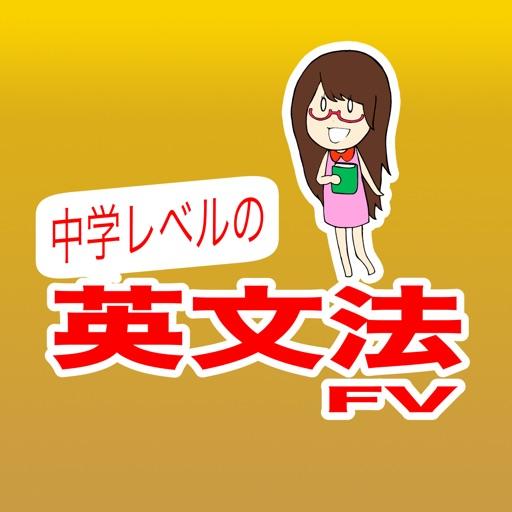 中学レベルの英文法FV