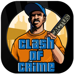 Clash of Crime Mad City