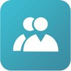 ZXContacts - Gestione di contatti e gruppi icon