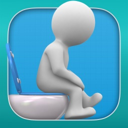 Poop Analyzer - Funny Finger Scan & Fart Sounds