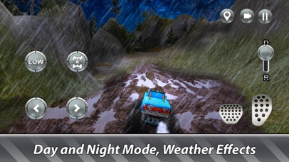 Extreme Military Offroad screenshot 4